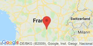 adresse et contact Glass Car Design, Cournon d'Auvergne, France