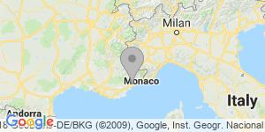 adresse et contact Sotendance, Mouans-Sartoux, France