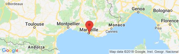 adresse sohappy-teambuilding.fr, Marseille, France