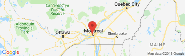 adresse fdlco.com, Montréal, Canada