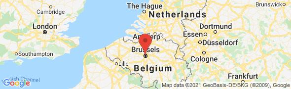 adresse skyfarms.be, Bruxelles, Belgique