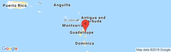 adresse villa-macaye.com, Saint-François, Guadeloupe