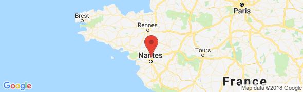 adresse saintlouisconseils44.fr, Sucé-sur-Erdre, France