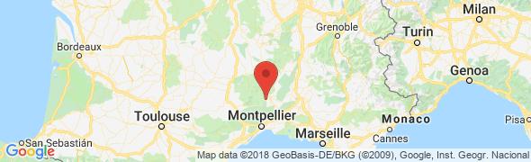 adresse bambouseraie.com, Générargues Anduze, France