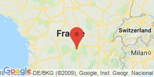 adresse et contact Les chalets du lac, Aydat, France