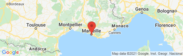 adresse mystudiofitness.com, Marseille, France