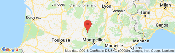 adresse renovation-decoration-lozere.fr, Meyrueis, France