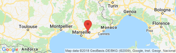 adresse indeetsens.fr, St Maximin, France