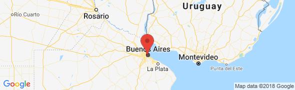 adresse traducteurfrancaisturc.com, Buenos Aires, Argentine