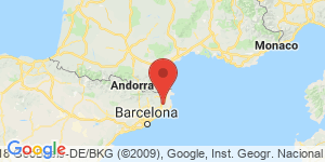 adresse et contact Futurday, Girona, Espagne