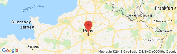 adresse allo-plombier-paris18.fr, Paris, France
