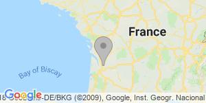 adresse et contact Ei delhomme, Cezac, France