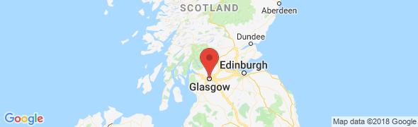 adresse kilcoyne-solicitors.co.uk, Glasgow, Royaume-Uni