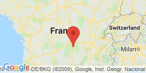 adresse et contact Cocon, Saint Babel, France
