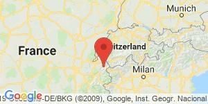 adresse et contact Watse Trekking Mont Blanc, Domancy, France