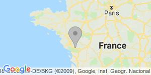 adresse et contact Terre d'harmonie, Fontenay-le-Comte, France