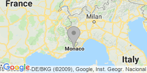 adresse et contact RealisaPrint, Blausasc, France