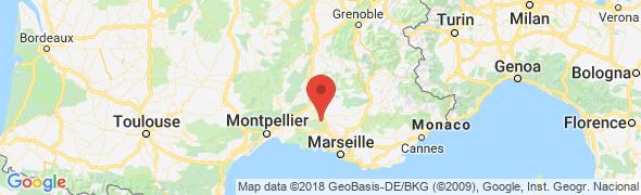 adresse garagehalleur.fr.nf, Saint Andiol, France