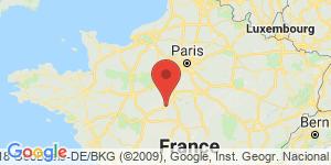 adresse et contact EIRL Gatay Christophe, Mer, France