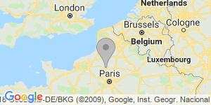 adresse et contact Temps dense, Beauvais, France
