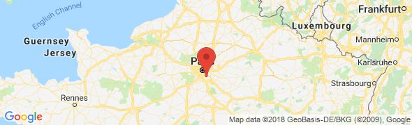 adresse serrurier-91.com, Montgeron, France