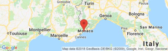adresse icasque.com, Nice, France