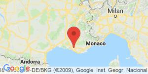 adresse et contact DOMISCOLA, Gardanne, France