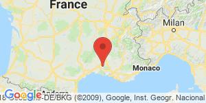 adresse et contact Tarascon taxi service, Tarascon, France