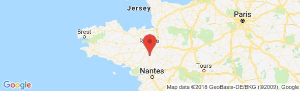 adresse elevage-eole.com, Bain de Bretagne, France