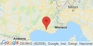 adresse et contact Creation sud, Aix-en-Provence, France