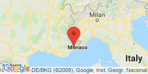 adresse et contact Arobase, Vence, France
