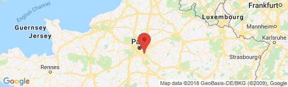 adresse fspi.fr, Combs la Ville, France