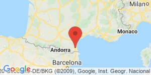 adresse et contact Le Clos des Lys, Perpignan, France