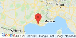 adresse et contact Le Murmure des Eaux, Marseille, France