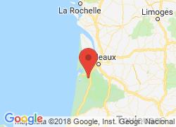 adresse cocoetcoquillages.com, Salles, France