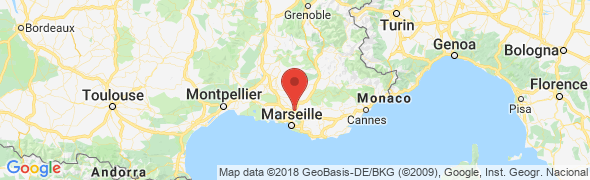 adresse cabinet-florens.com, Aix en Provence, France