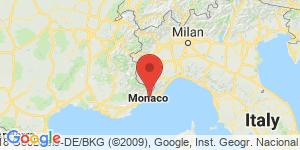 adresse et contact La mandibule, Menton, France