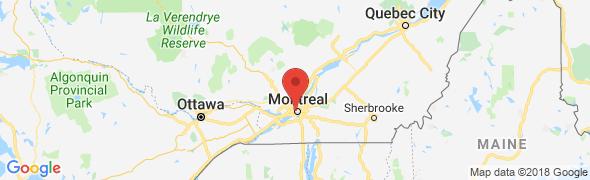adresse nakialtech.ca, Montreal, Canada