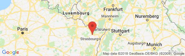 adresse iibiix.com, Phalsbourg, France