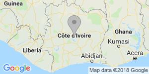 adresse et contact Locazz, Côte d'Ivoire