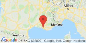 adresse et contact Anabella l'esthétique à votre domicile, Les Pennes-Mirabeau, France