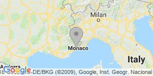 adresse et contact Econergyworld, Nice, France