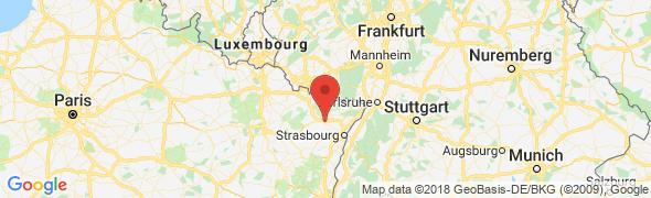 adresse neumann-sarl.fr, Saverne, France