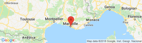 adresse kayak-attitude.fr, Marseille, France