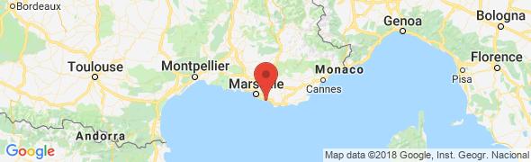 adresse eau-d-ile-clean.lesite.pro, La Ciotat, France