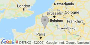 adresse et contact Vacances désert, Libermont, France