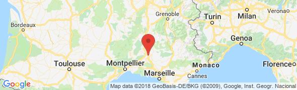 adresse pneus-occasions-vaucluse.fr, Bédarrides, France