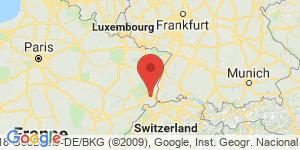 adresse et contact L'Atelier de Lily Rose, Morschwiller le Bas, France