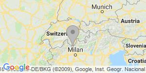 adresse et contact Cabinet d'avocats PALISI et COLFERAI, Lugano, Suisse