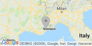 adresse et contact Mel Fuger - Deco Pop Design, Grasse, France